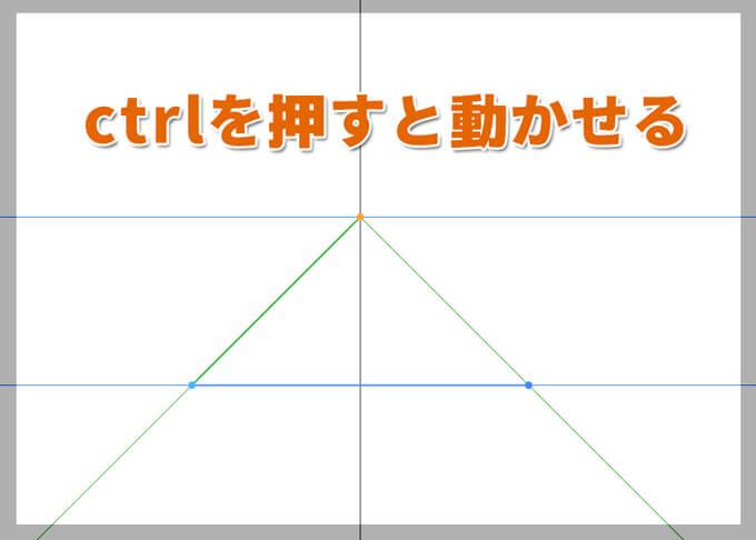SA2定規ツール パース移動